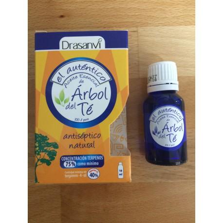 Aceite de Árbol del Té · Drasanví · 18 ml